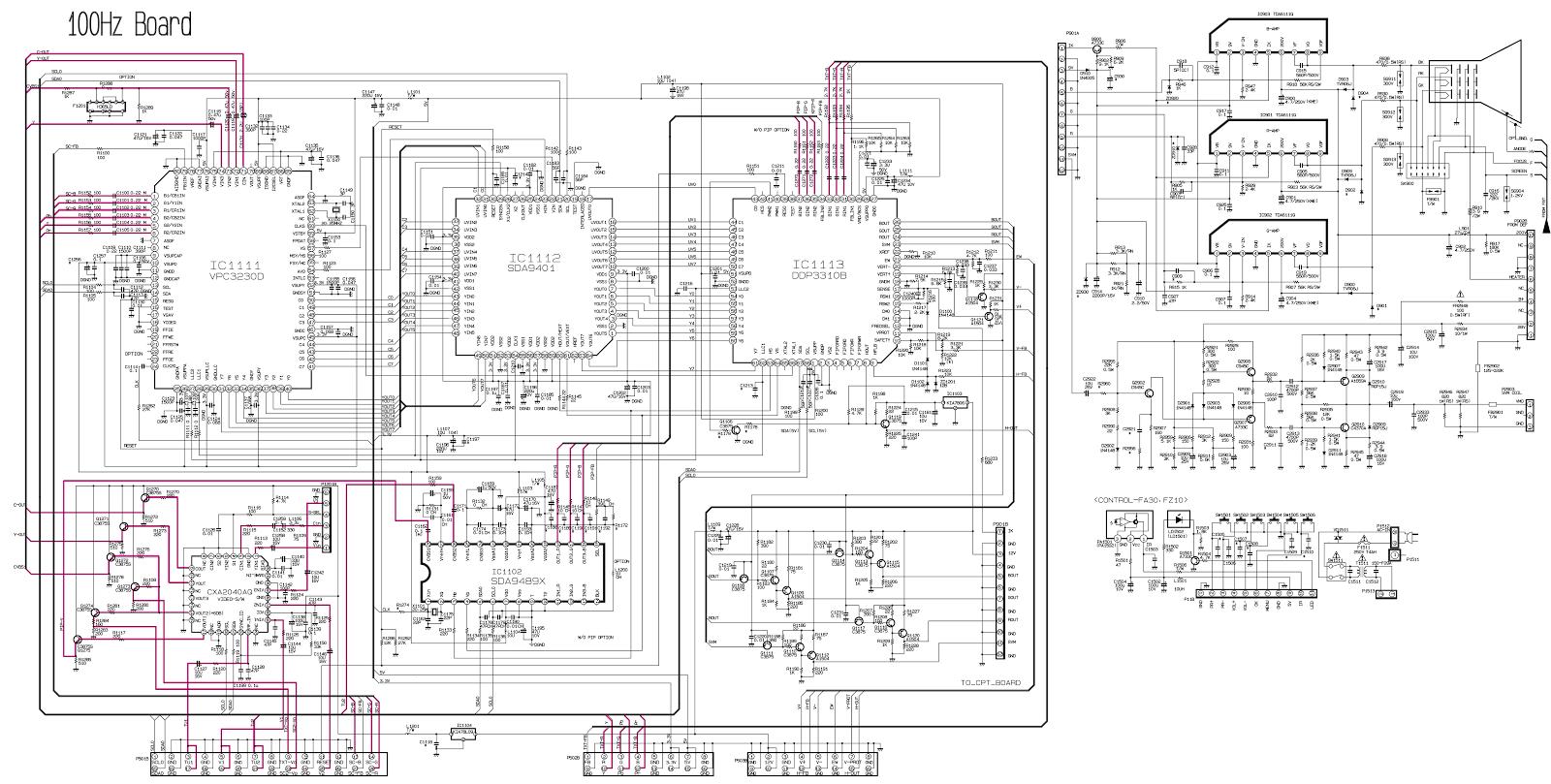 Lg Tv Circuit Diagram Ireleast readingratnet