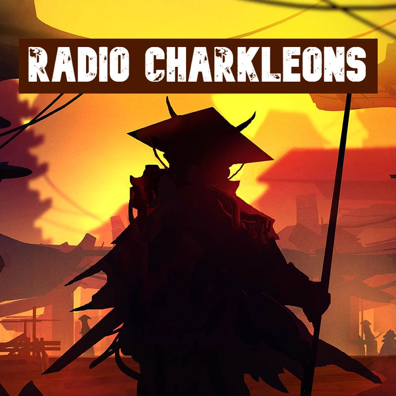 RADIO CHARKLEONS