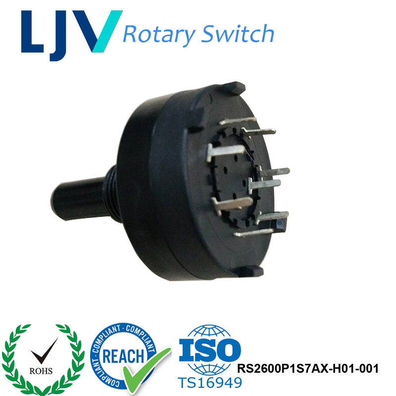 Position Rotary Switch Wiring As Well As Rotary L Switch Wiring