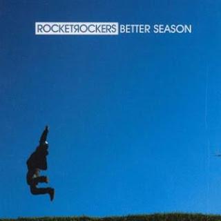 Rocket Rocker – Ingin Hilang Ingatan
