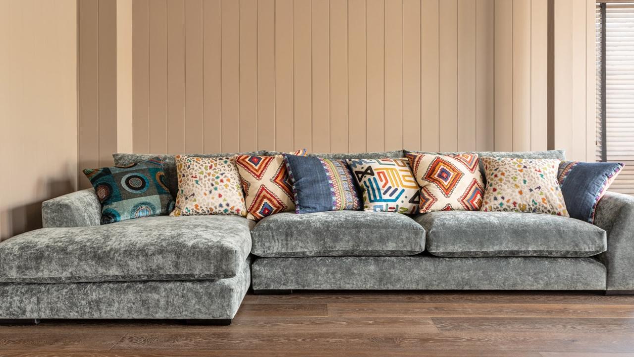 Chilson Corner Sofa