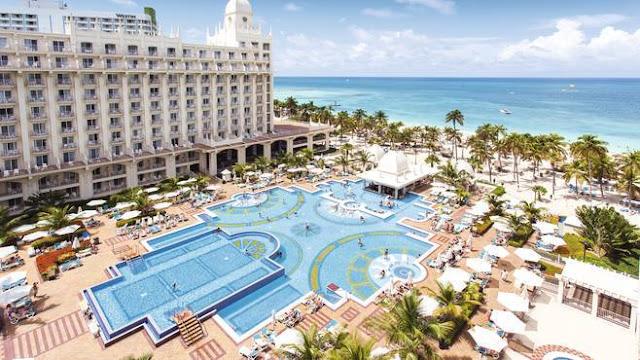 Hotel em Aruba