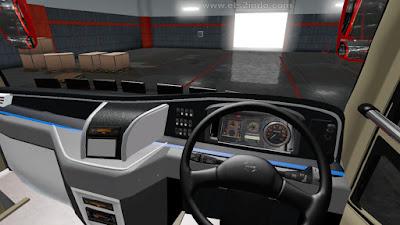 Interior JB3 Reborn