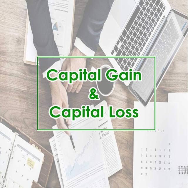 Pengertian Capital Gain dan Capital Loss dalam Saham serta Contohnya