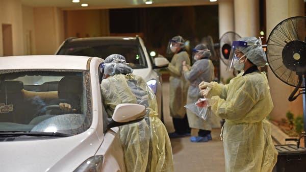 Corona virus cases in Saudi Arabia on 22nd June 2020 - Saudi-Expatriates.com