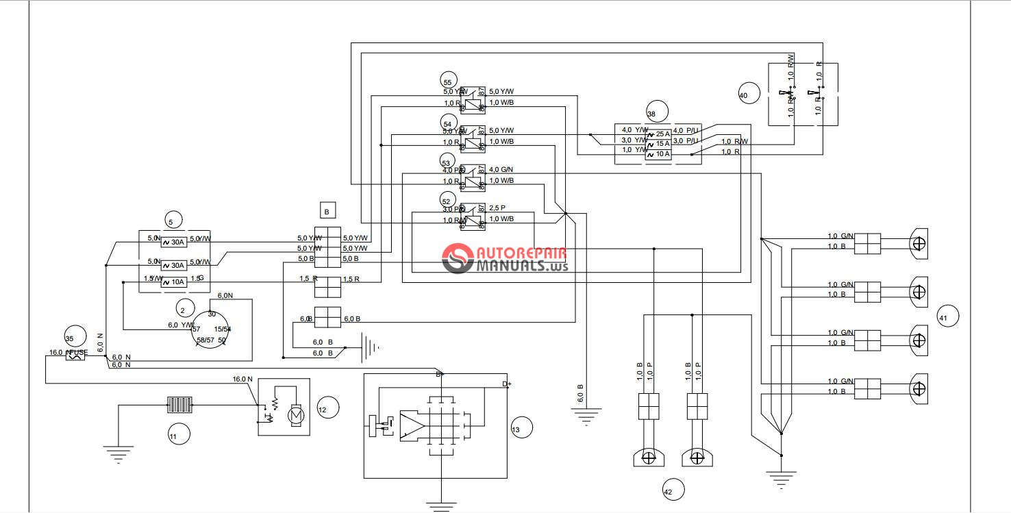 wb wiring diagram wb image wiring diagram wiring diagram for kubota zd21 the wiring diagram on wb wiring diagram