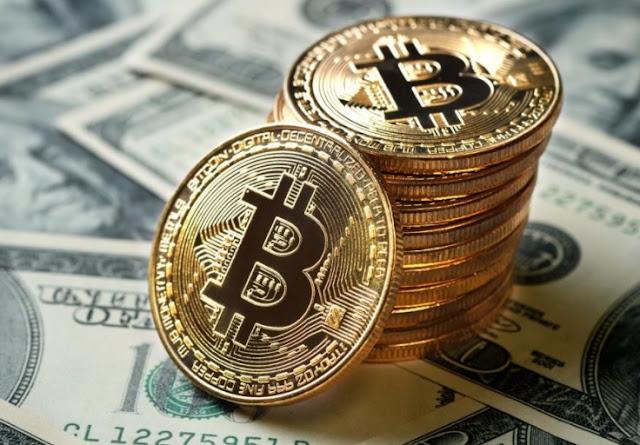 عملة Bitcoin تصعد إلى أعلى قيمة لها