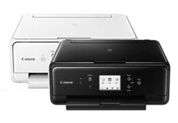 Image Canon PIXMA TS6060 Printer Driver