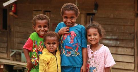 Untuk Saudaraku di Papua Kita Semua Sama