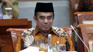 PWNU Jateng Minta Jokowi Copot Menag Fachrul Razi