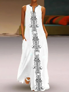 maxi-summer-dress