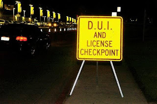 Sacramento Police Conducting Saturday Night DUI, License Checkpoint