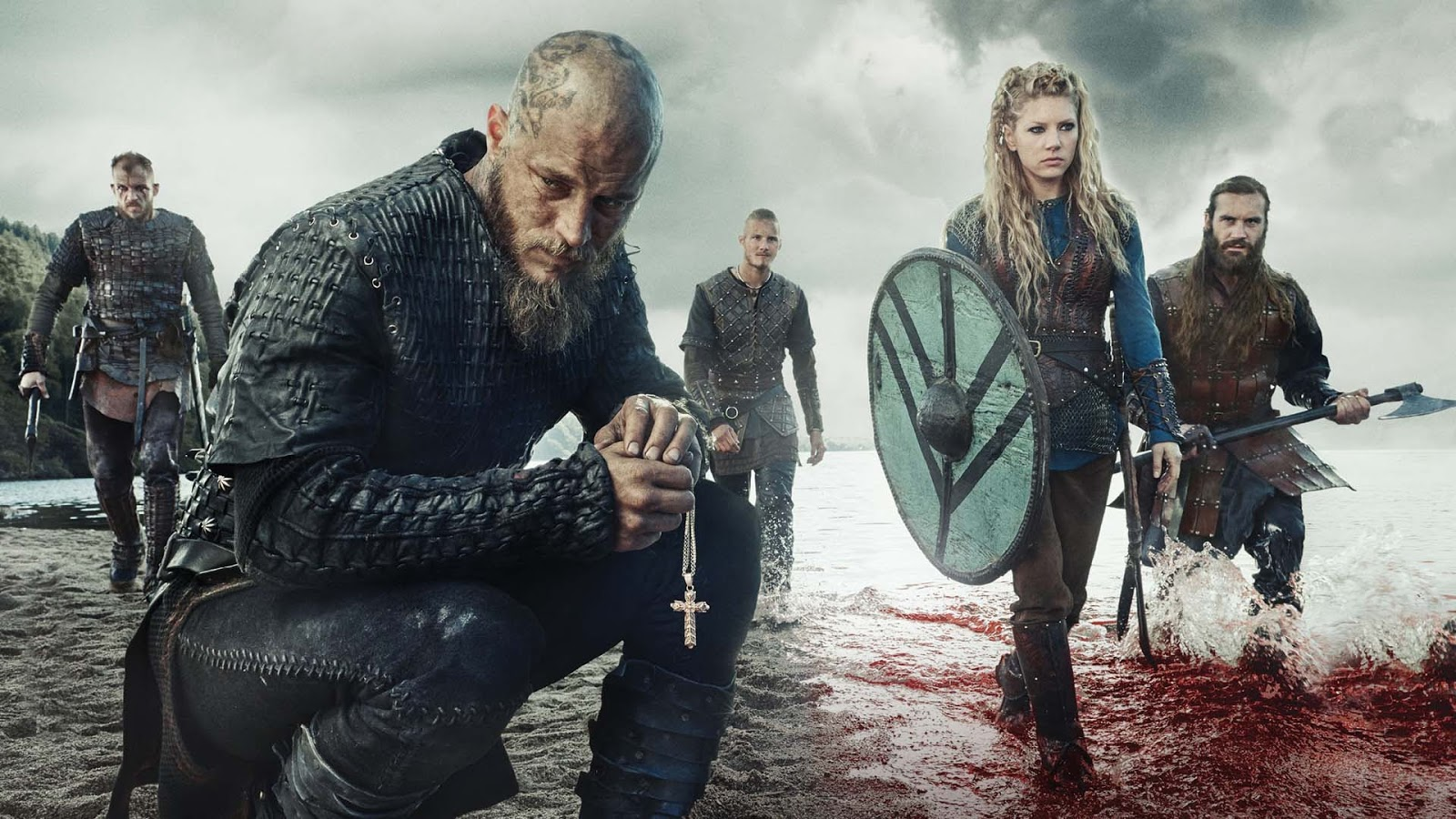 Online Show TV: [Spoilers] Vikings season 5, episode 11