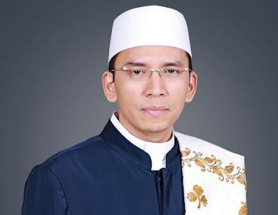 PSI NTB Usulkan TGB Jadi Cawapres Jokowi