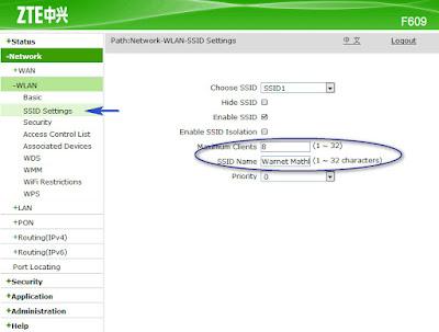 cara mengganti password wifi tp link td-w8151n  cara mengganti password wifi indihome  cara mengganti password wifi lewat hp