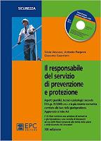 Il responsabile del servizio di prevenzione e protezione. Con CD-ROM
