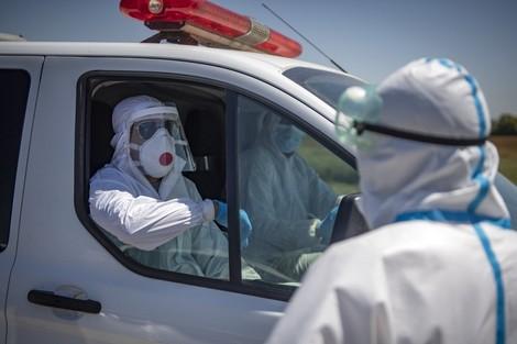 المغرب يسجل 244 إصابة جديدة مؤكدة بكورونا خلال 24 ساعة