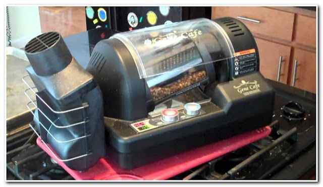 Coffee Roaster Equipment Sale