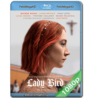 LADY BIRD (2017) 1080P HD MKV ESPAÑOL LATINO