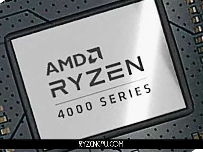Ryzen 7 4800U