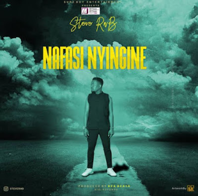 New AUDIO: Steve RNB – Nafasi Nyingine | Download Mp3