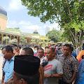 Pasca Kerusuhan Di Tanjung Lenggang Yang Menewaskan Seorang Warga, 11 Orang Dibawa Ke Mapolres Langkat