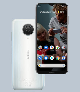 Nokia G20 full specifications
