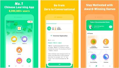 Aplikasi belajar bahasa mandarin - 5