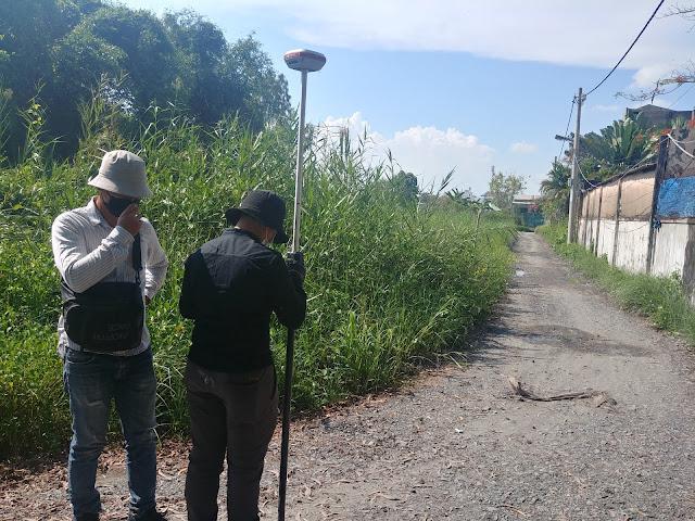 Bán 148m2 đất trồng cây lâu năm, đường Huỳnh Tấn Phát, xã Phú Xuân, 12.4 triệu/m2