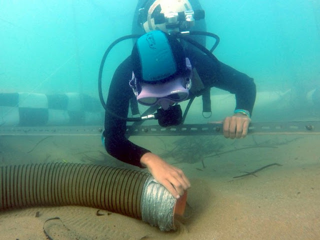 Byzantine shipwreck found off coast of Sicily