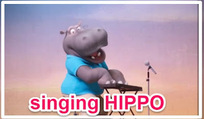 [stories for human values] THE SINGING HIPPO |beautifull moral story
