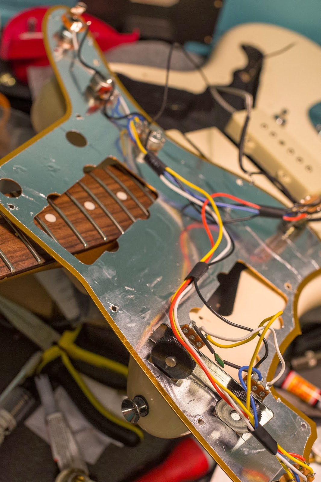 hight resolution of squier j mascis jazzmaster original electronics retrofokus rh retrofokus blogspot com dimarzio p bass wiring diagram