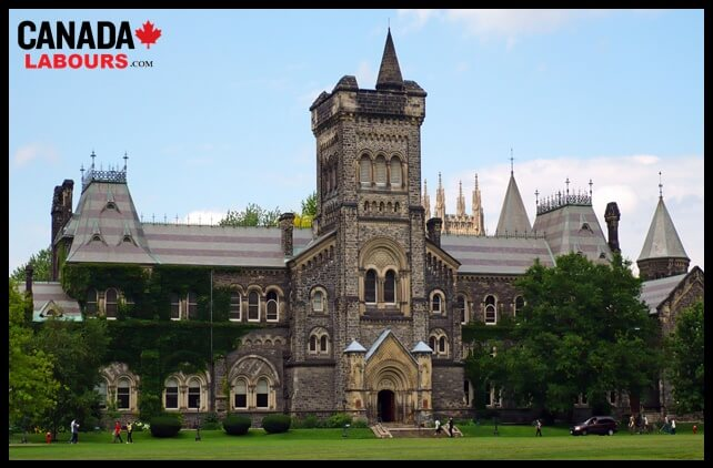 University of Toronto , Best Law Schools in Canada / Best Law Schools in Canada 2020 | Benefits | Student Life