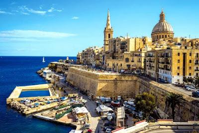 Viaja a Malta con inCruises España