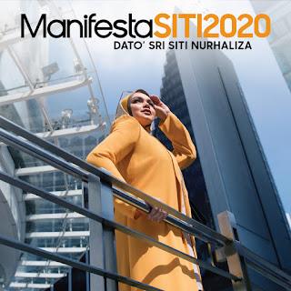 Siti Nurhaliza - Teratai Menjelma MP3