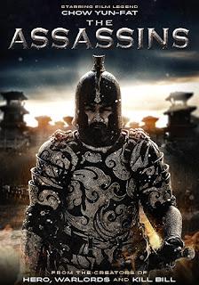 The Assassins (2012)