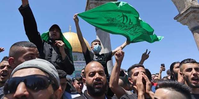 Pejabat Hamas: Genjatan Senjata Berarti Kekalahan Bagi Netanyahu Dan Kemenangan Bagi Palestina