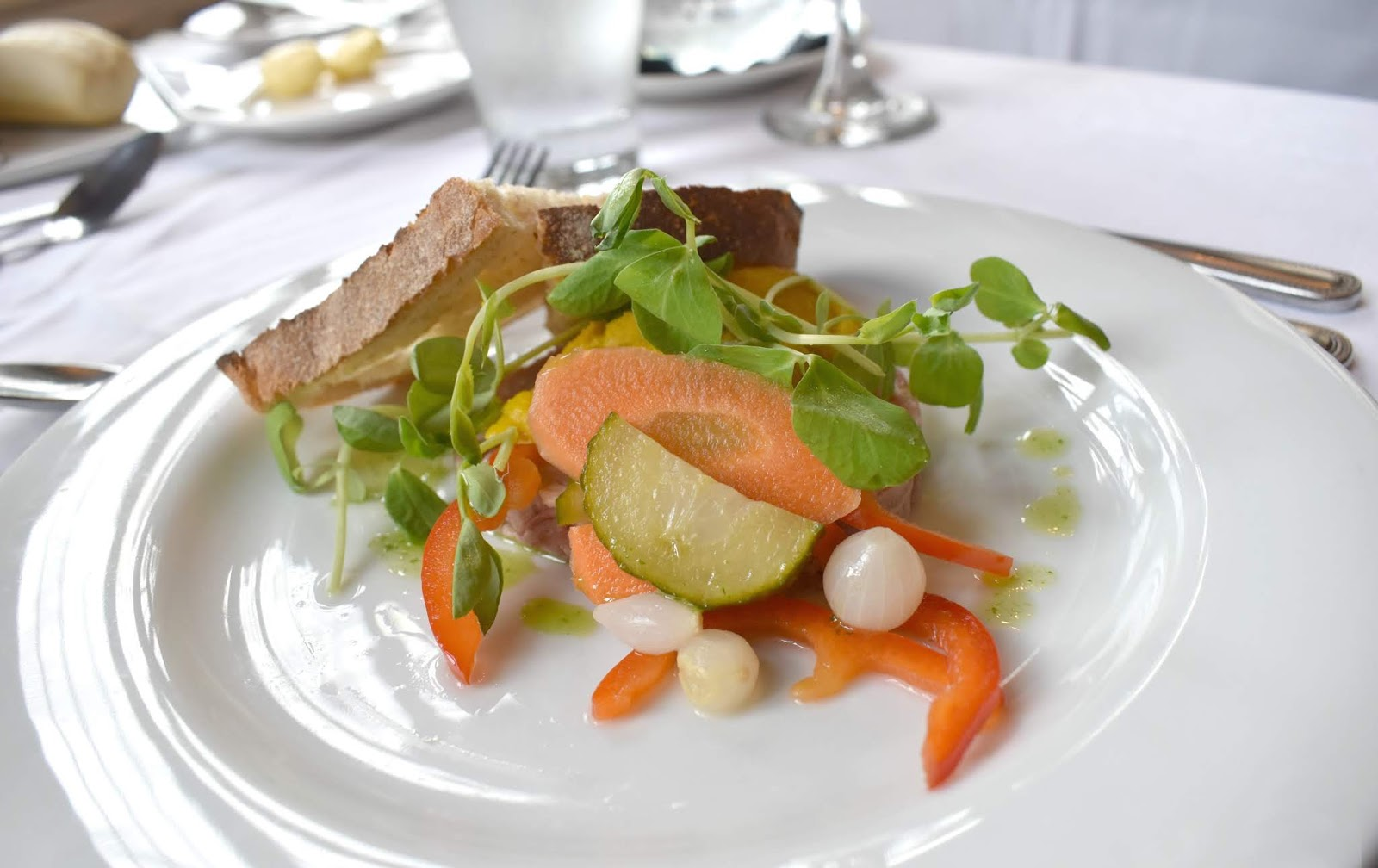 Redworth Hall Hotel 1744 Restaurant