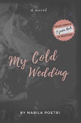My Cold Wedding by Nabila Poetri Pdf