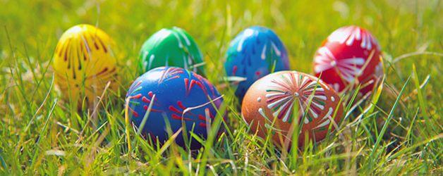 Pâques - Les cloches sont de retour à Waret l'Évêque