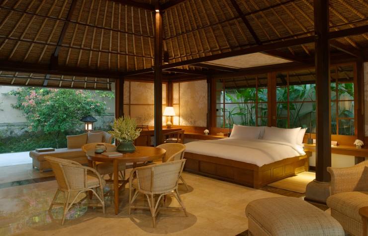 Top 10 Stunning Resorts in Bali - Amandari Ubud