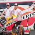 Honda Akan Menggunakan Motor Baru Di GP 2017