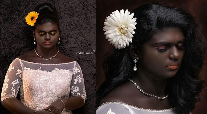 Black Pearl of Kerala, Kajal Janith