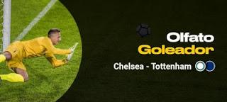 bwin promo Chelsea vs Tottenham 29-11-2020