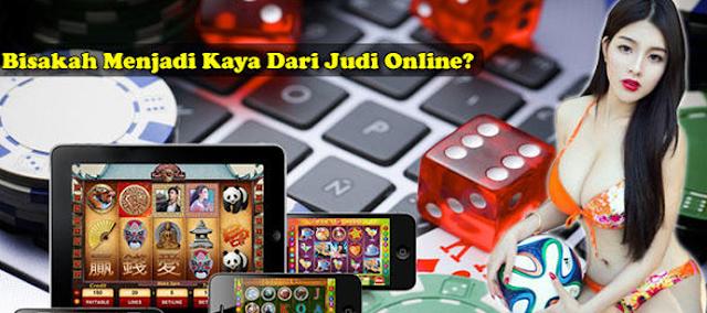 Situs Judi Poker Berkualitas Bekerja Sama Dengan Server PokerV