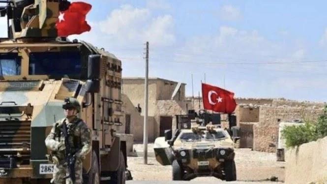 Perang Turki-Mesir di Depan Mata, Pangkalan Al-Jufra Bakal Jadi Neraka
