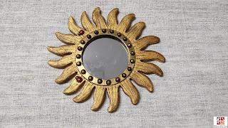 diy espejo sol