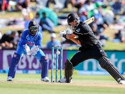 india vs newzeland super over