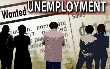 causes of unemployment in developing countries