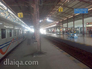 Stasiun Purwokerto (1)